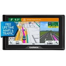 Top Ten GPS garmin drive 60lmt