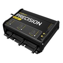 Precision On Board Battery Charger Promotions minn kota 345pc