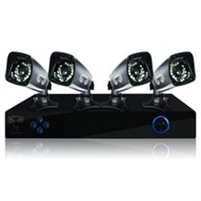 Night Owl 4 Camera Bundles night owl b pe45 47