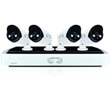 Night Owl 4 Camera Bundles night owl nvr10 441