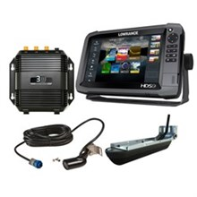Hot Deals lowrance hds 9 gen3 83 200 structure scan 3d bundle