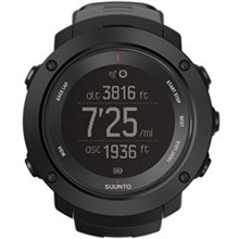 Suunto Ambit 3 Vertical ambit 3 vertical black