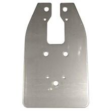 Garmin Transducer Accessories garmin transducer spray shield