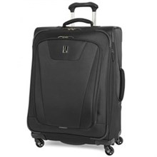 Travelpro 20 25 Inch Check in Luggage maxlite 4 25 inch exp spinner