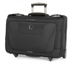 Travelpro 16 inches maxlite 4 rolling carry on garment bag