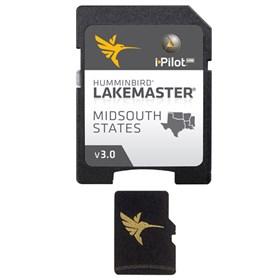 humminbird lakemaster 600009 5