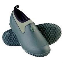 Green Muck Boots womens muckster ii low green