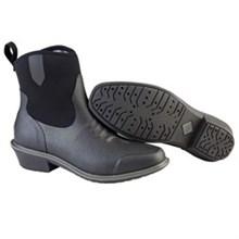 Summer Boots womens juliet black