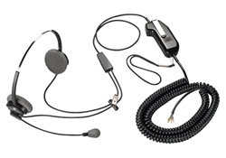 Plantronics for Air Traffic Control  plantronics sds1031 13