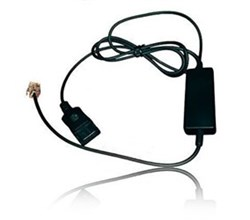 Plantronics Polaris Headsets a10 adapter 66268 02