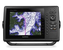 Garmin Sounders garmin gpsmap 820xs w xducer
