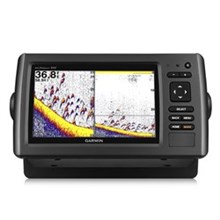 With Transducers garmin echomap chirp 72dv with transducer