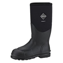 Muck Boots Mens Work Boots unisex chore s t met guard