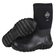 Muck Boots Mens unisex hoser boot mid cut