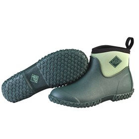 womens muckster ii ankle green