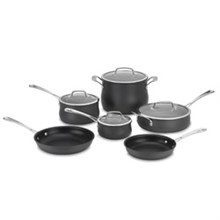 Cooking Sets cuisinart 64 10n