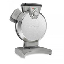 Waffle Makers Press cuisinart waf v100