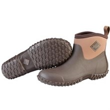Muck Boots Ankle Height mens muckster ii ankle