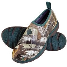 Camo Muck boots mens excursion pro low realtree