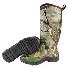 Mens Muck Hunting Boots mens pursuit snake boot