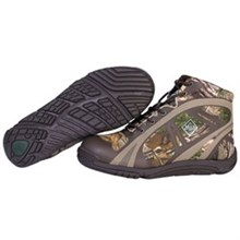 Muck Boots Mens pursuit shadow ankle realtree