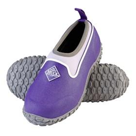 youths muckster ii low purple