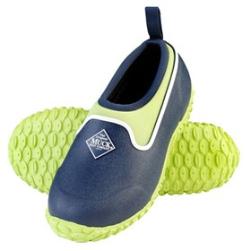 youths muckster ii low navy lime