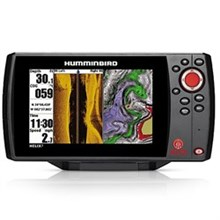 Humminbird Rebate Center humminbird helix 7 si gps kvd combo
