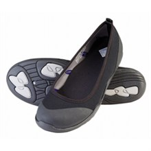 Muck Boots Shoes breezy ballet flat black
