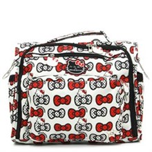 Hello Kitty Collection jujube hello kitty ats b f f diaper bag 1