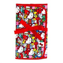 Hello Kitty Collection jujube hello kitty changing pad