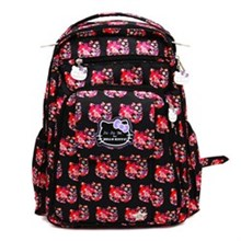 Diaper Backpacks jujube hello kitty ats be right back