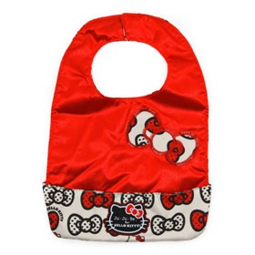 jujube hello kitty ats be neat bibs