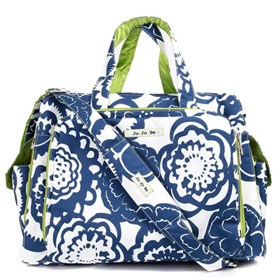 jujube jjb be prepared diaper bag