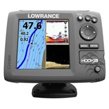 Lowrance Rebate Center lowrance hook 5 hdi