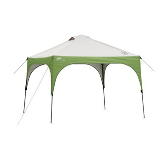coleman 10 ft 10 ft instant canopy