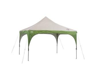 Coleman 12 ft 12 ft instant sun canopy