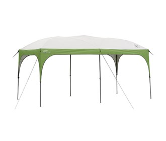coleman 16 ft 8 ft instant canopy