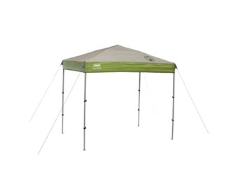 coleman 7 ft x 5 ft instant canopy