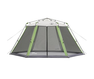 coleman 15 ft 13 ft screened canopy