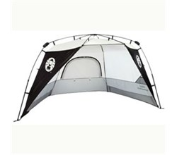 Coleman Canopies and Shelters coleman 9 ft 5 ft 4 ft teammate instant shade