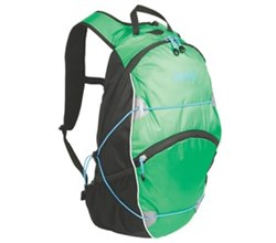 Coleman Essentials coleman glacier basin 15l ultra light trek pack