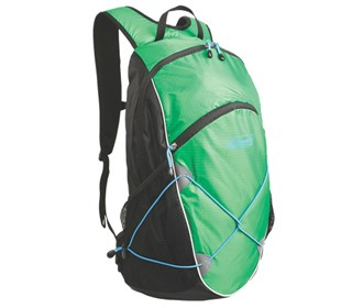 coleman glacier basin 23l ultra light trek pack