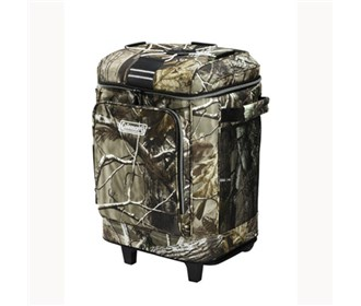 coleman 42 can soft cooler