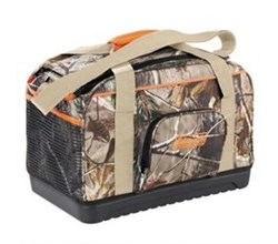 Coleman Coolers coleman 24 can camo duffle