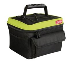 Coleman Soft Coolers coleman 10 can rugged lunch box cooler