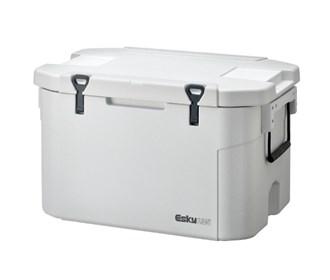 esky series 55 quart cooler white