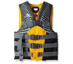 Stearns stearns infinity gold rush womens nylon life vest