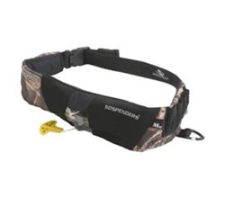 Stearns stearns 16g manual inflatable belt pack camo