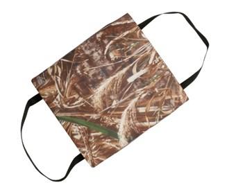 stearns max 5 nylon utility cushion camo